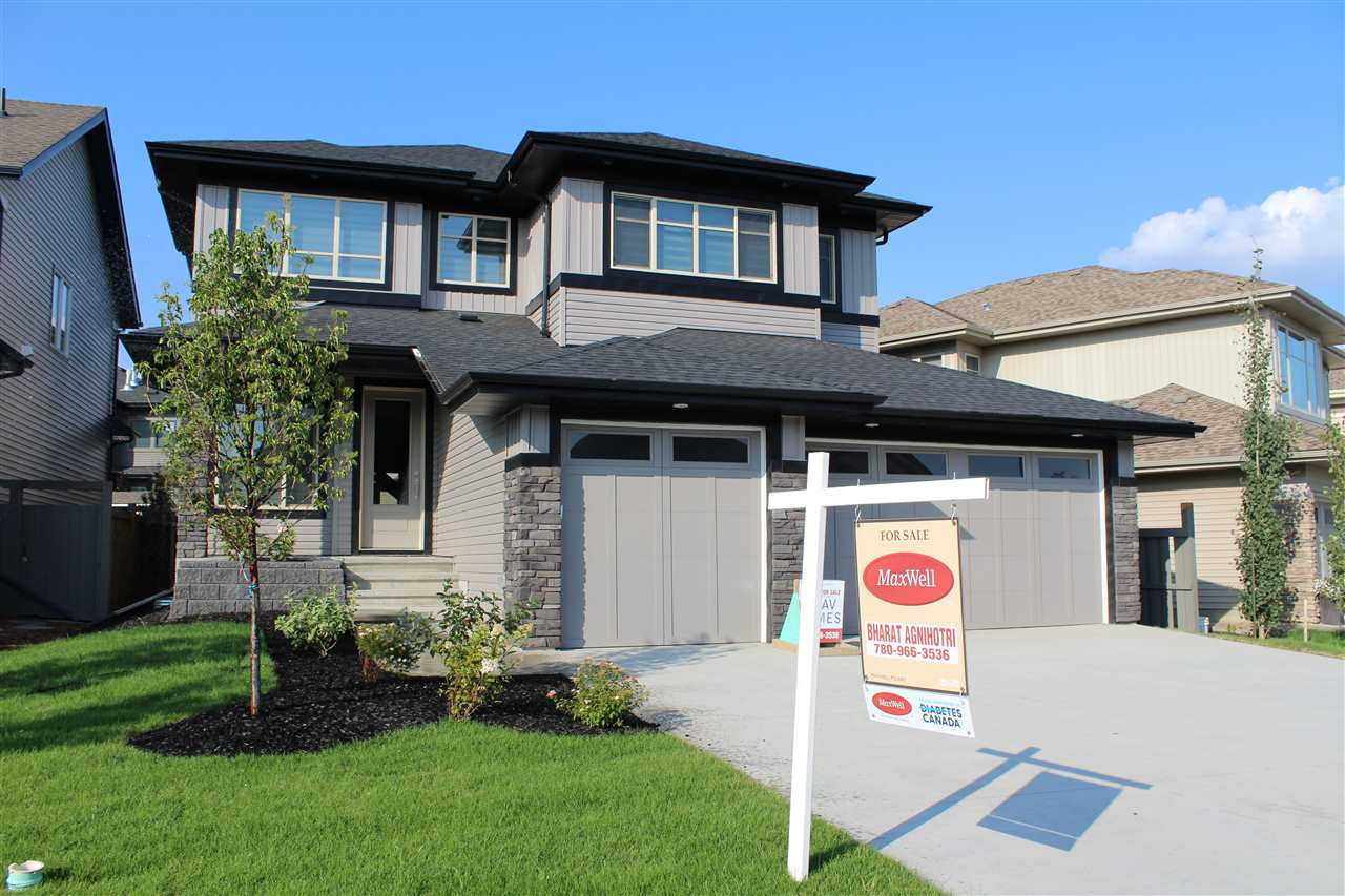 1064 Armitage Crescent, 4 bed, 4 bath, at $689,900