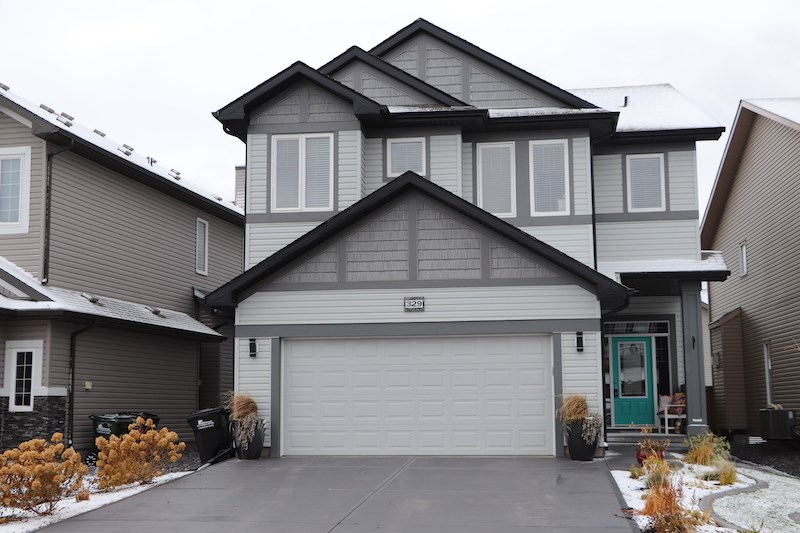 329 Still Creek Crescent, 3 bed, 3 bath, at $624,900