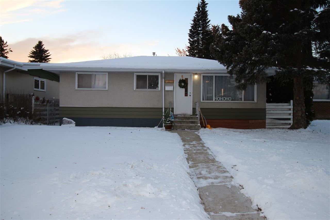 MLS® listing #E4139437 for sale located at 13312 103 Street