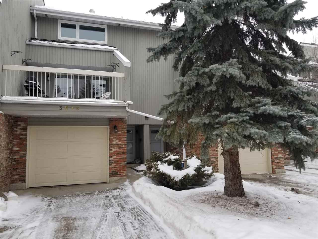 MLS® listing #E4139448 for sale located at 3046 108 Street