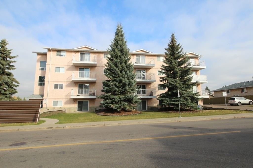 302 4924 19 Avenue, 2 bed, 1 bath, at $169,000
