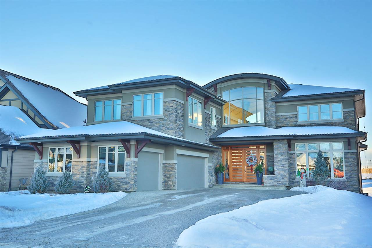 MLS® listing #E4139473 for sale located at 640 HOWATT Drive