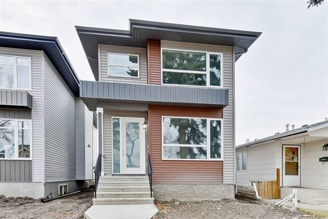 MLS® listing #E4139549 for sale located at 10416 153 Street