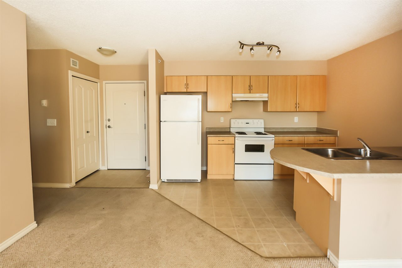 MLS® listing #E4139604 for sale located at 302 905 Blacklock Way SW
