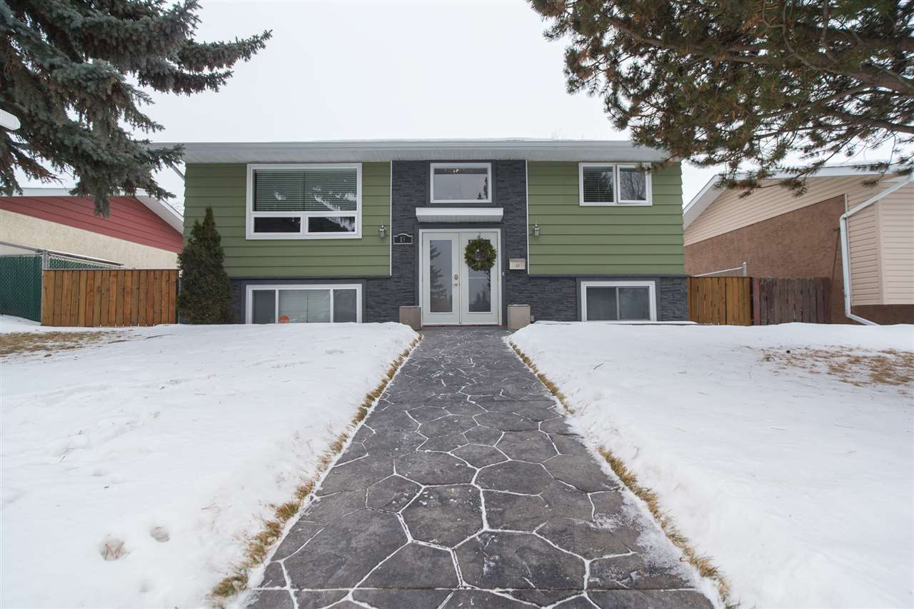 13 BRAZEAU Drive, 4 bed, 2 bath, at $340,000