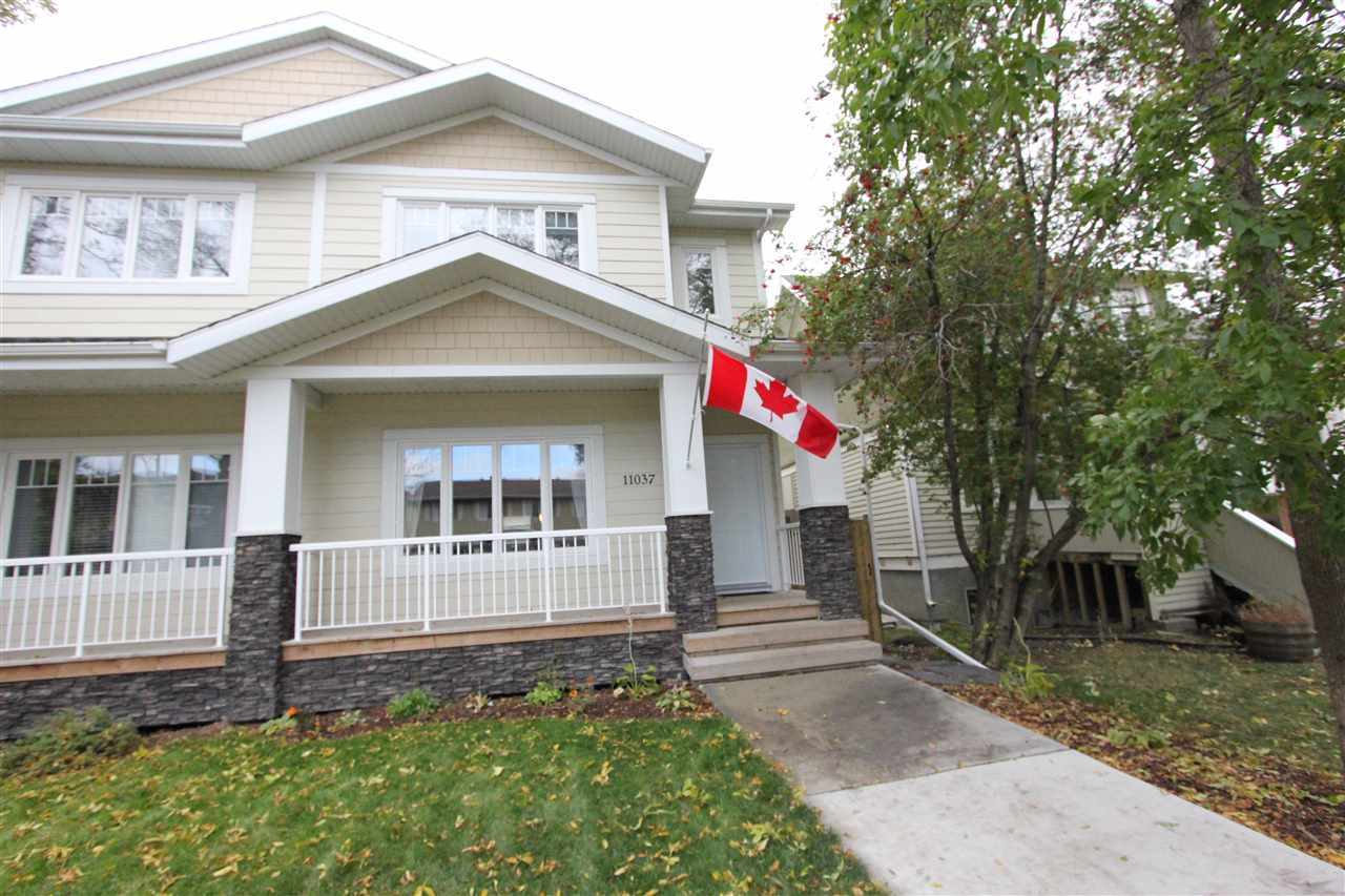 11037 123 Street, 4 bed, 4 bath, at $559,900