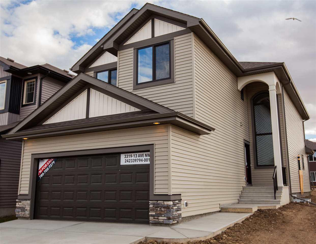 3319 13 Avenue, 3 bed, 3 bath, at $524,900