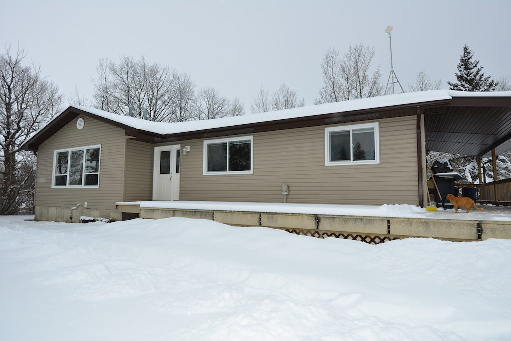 57018 Range Road 42, 5 bed, 3 bath, at $499,900