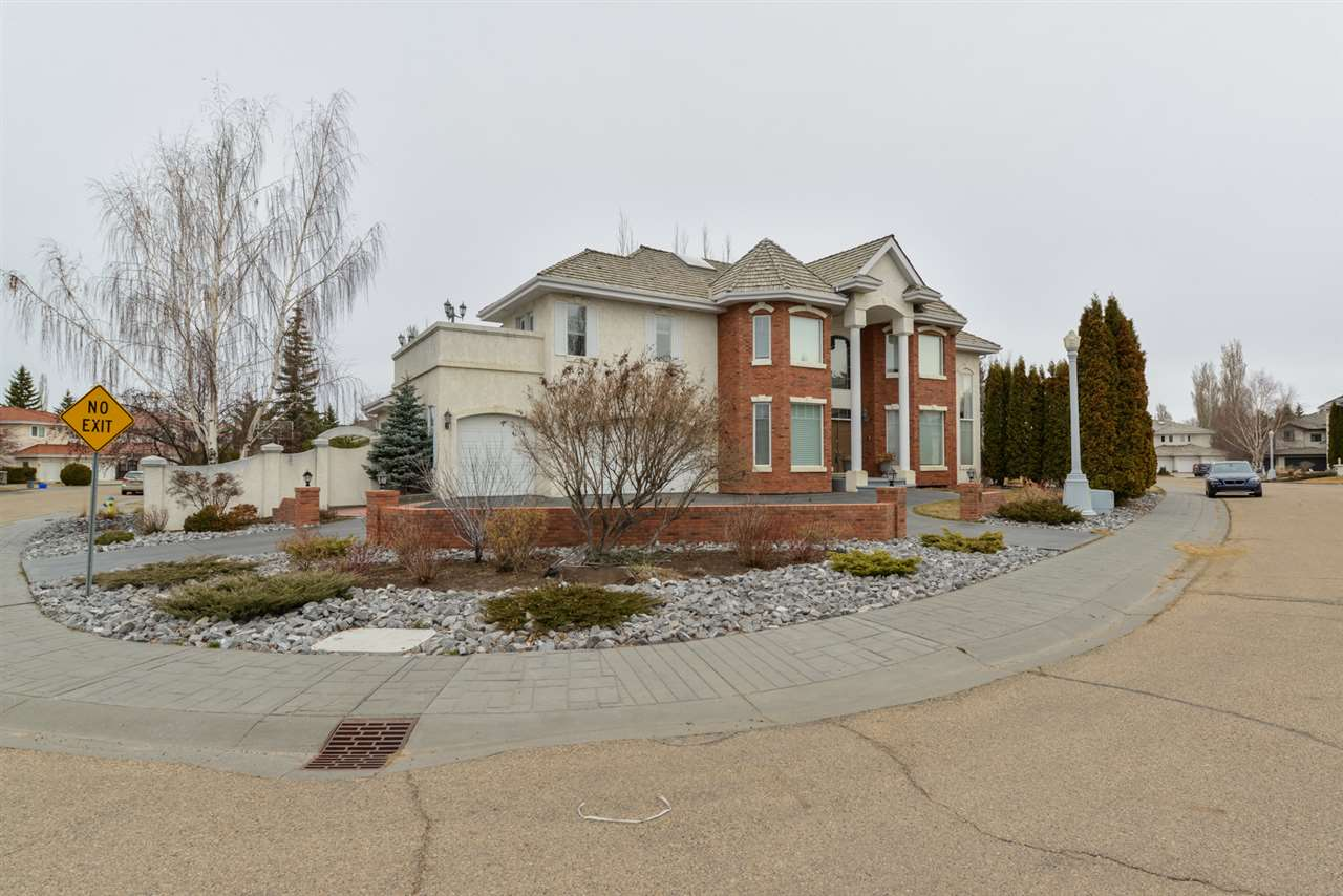 MLS® listing #E4139695 for sale located at 1103 HENSON Close