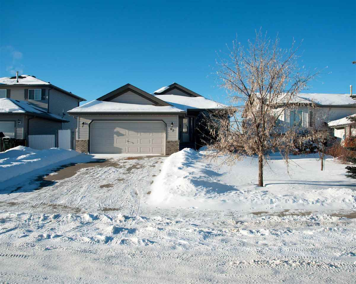 62 HERITAGE Crescent, 5 bed, 3 bath, at $349,900