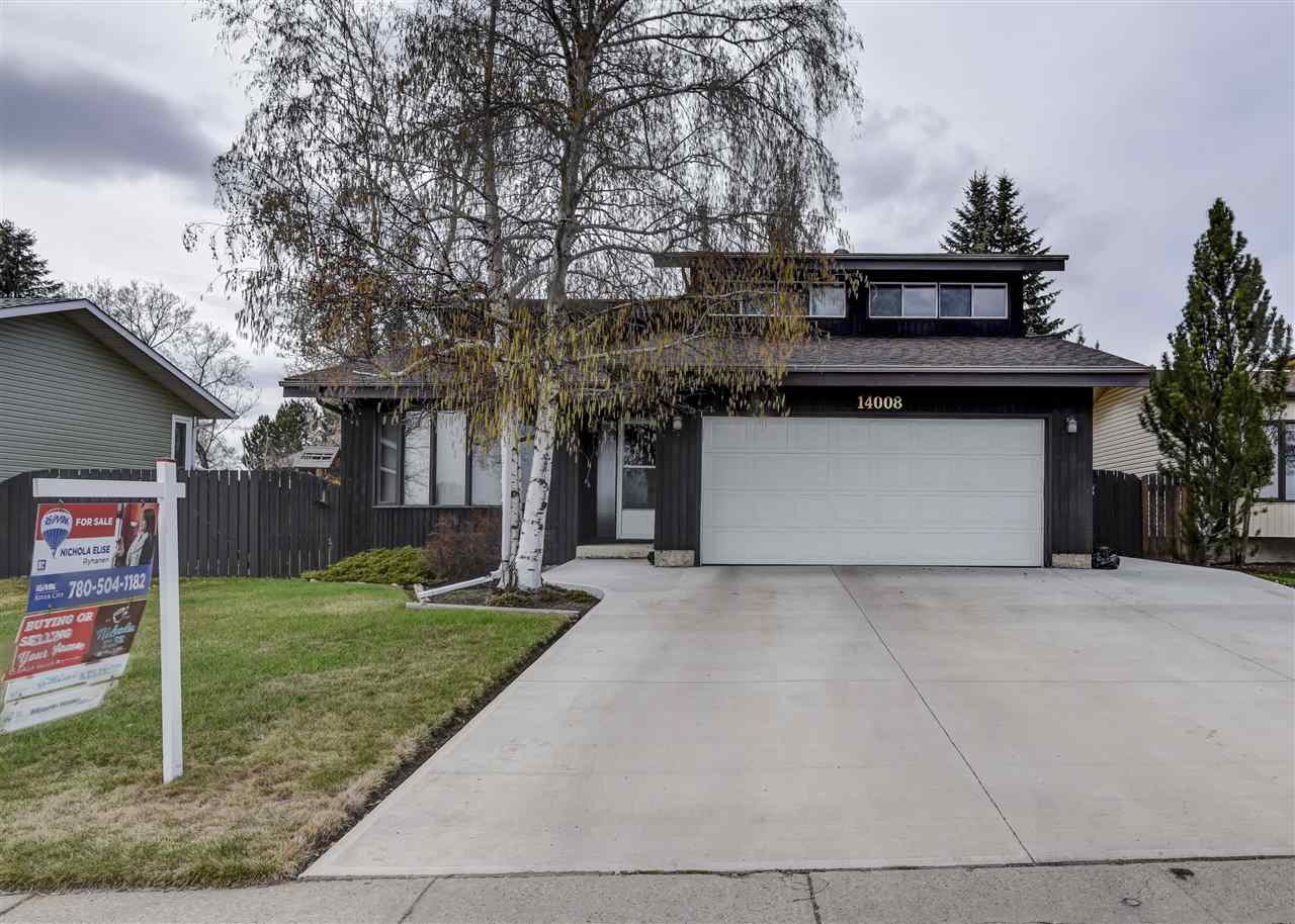14008 20 Street, 3 bed, 3 bath, at $469,000