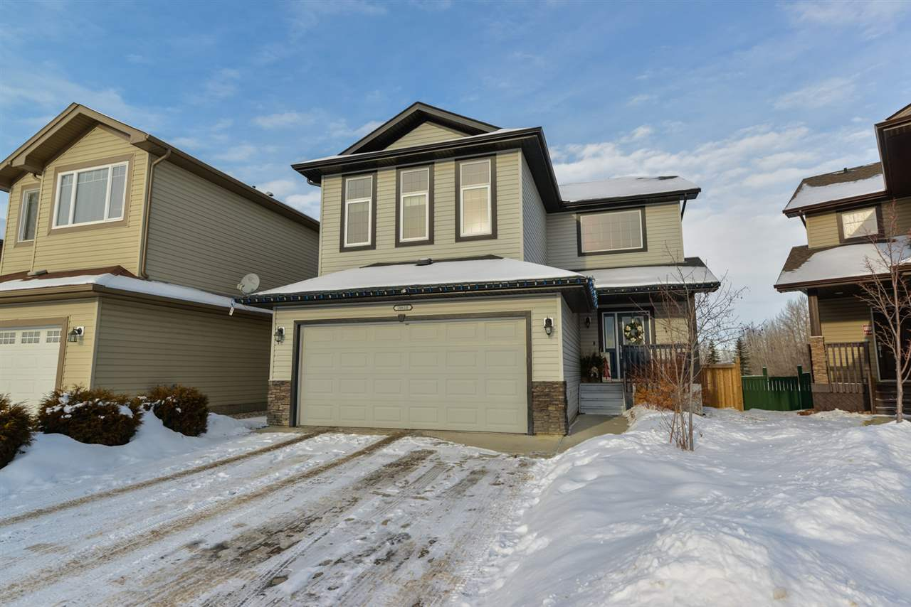 20810 96A Avenue, 4 bed, 4 bath, at $539,900
