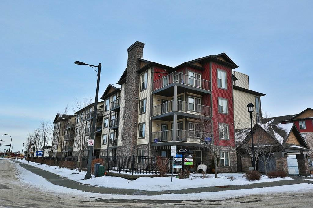 401 103 AMBLESIDE Drive SW, 1 bed, 1 bath, at $169,800