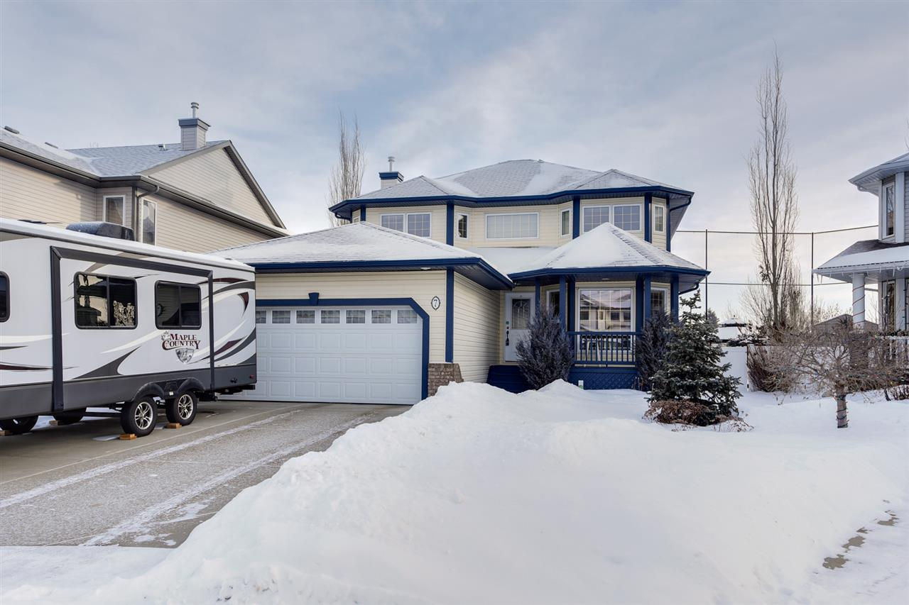 7 ROCHE Place, 3 bed, 3 bath, at $524,900
