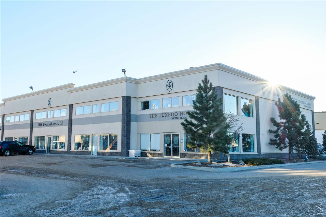 MLS® listing #E4140006 for sale located at 13061 156 Street