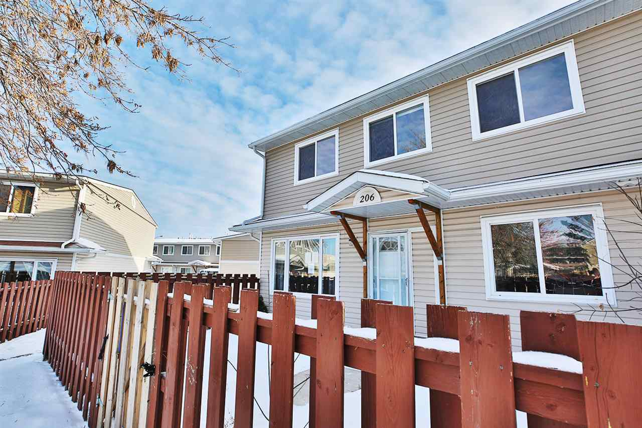 206 Telford Court, 4 bed, 3 bath, at $125,000