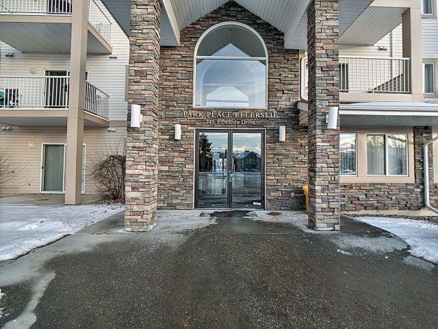 425 245 Edwards Drive, 1 bed, 1 bath, at $184,000