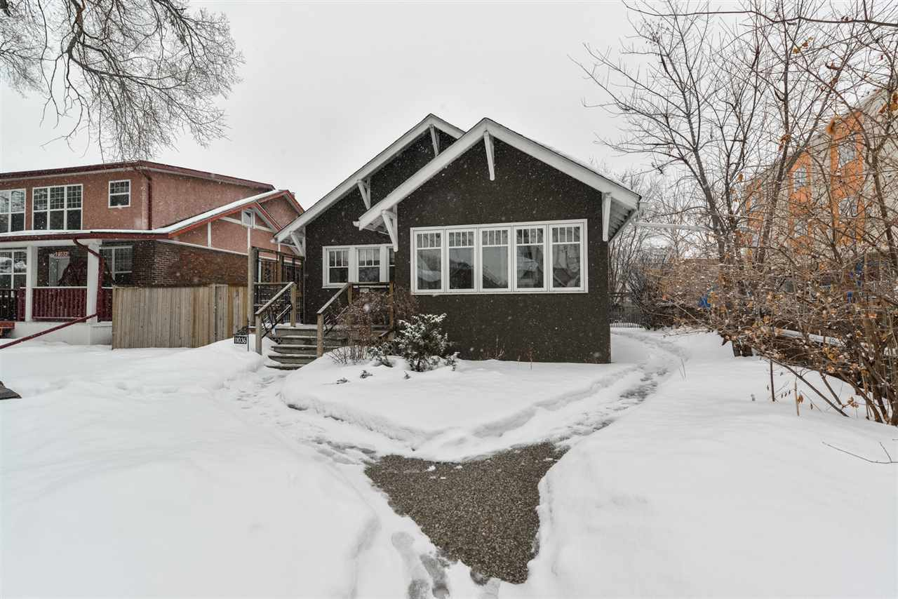 11036 125 Street, 2 bed, 2 bath, at $449,900