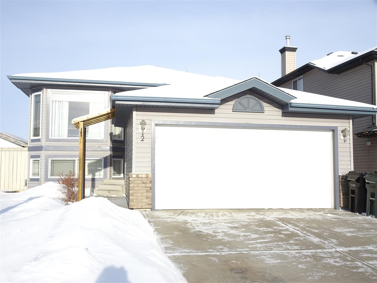 2 LANDON Crescent, 4 bed, 3 bath, at $404,900