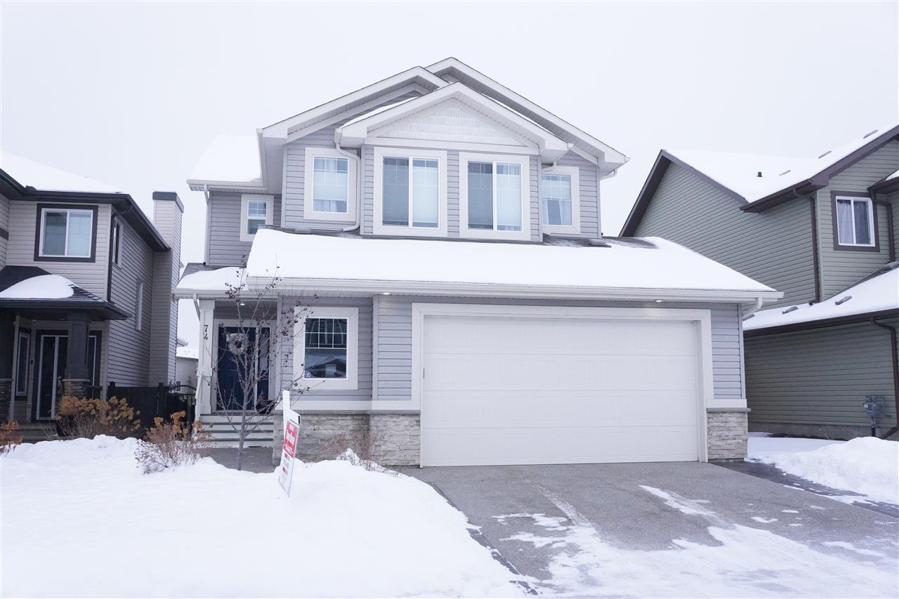 74 CRANBERRY Bend, 3 bed, 3 bath, at $499,500