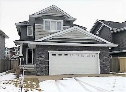 2342 Sparrow Crescent, 3 bed, 3 bath, at $474,900