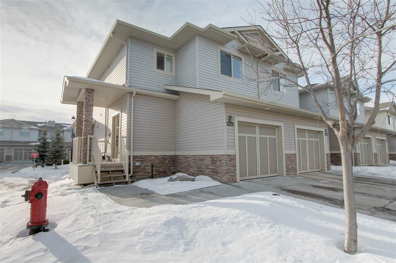105 5420 GRANT MACEWAN Boulevard, 3 bed, 4 bath, at $247,900