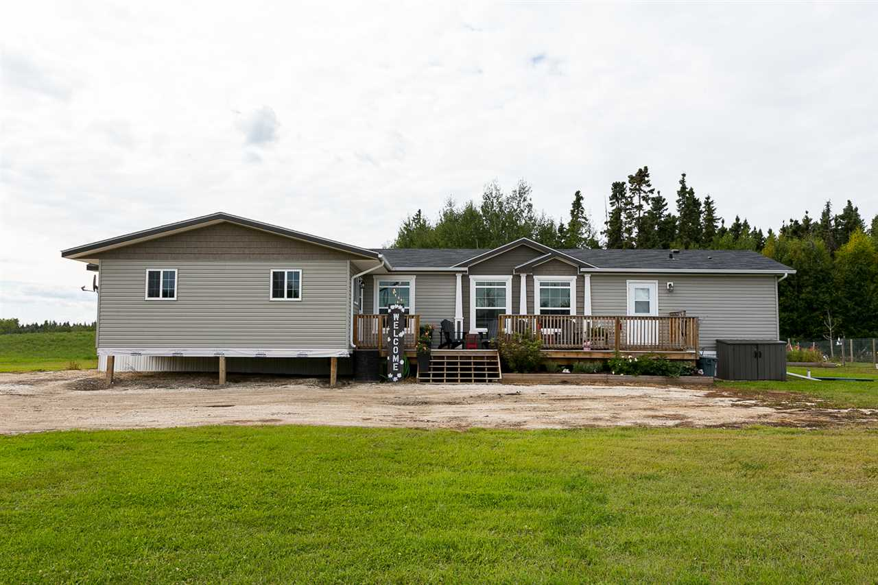 56506 Rge Rd 33, 3 bed, 2 bath, at $334,900