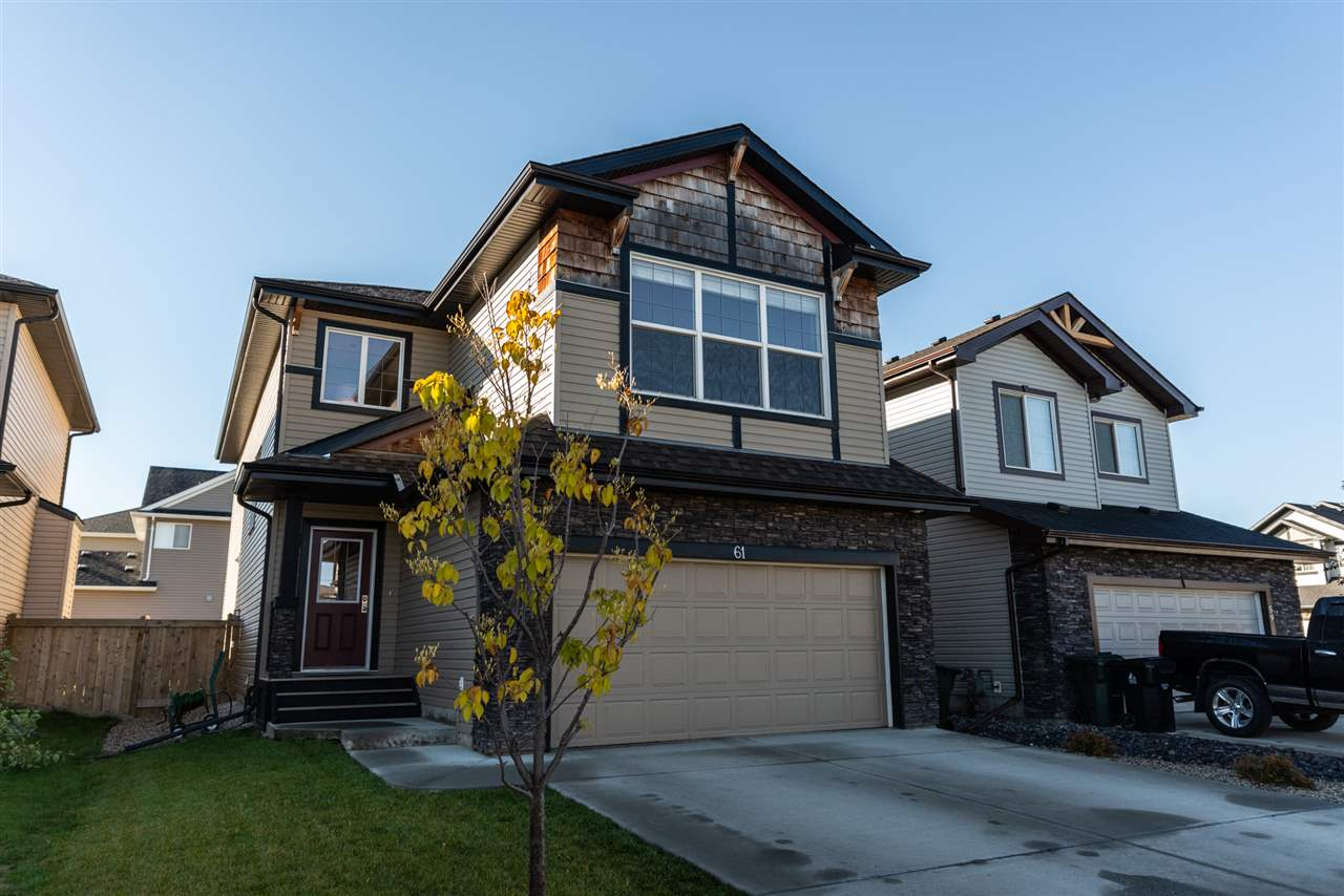 61 MEADOWVIEW Landing, 4 bed, 4 bath, at $459,900
