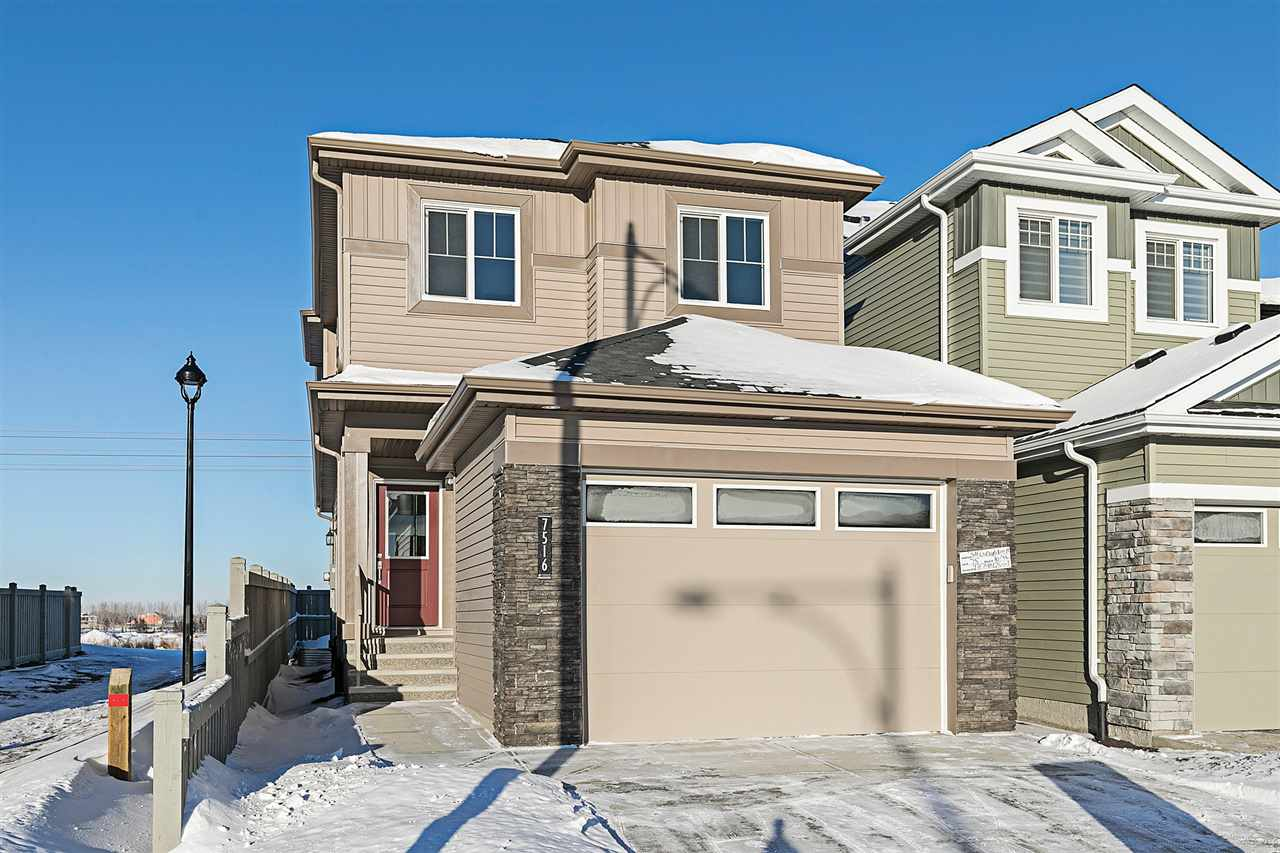 7516 CREIGHTON Place, 3 bed, 3 bath, at $394,900