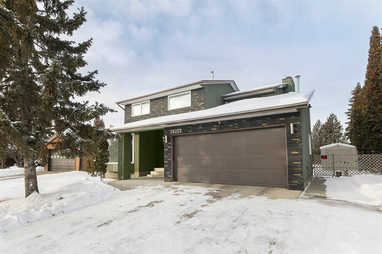 14212 21 Street, 4 bed, 4 bath, at $399,900