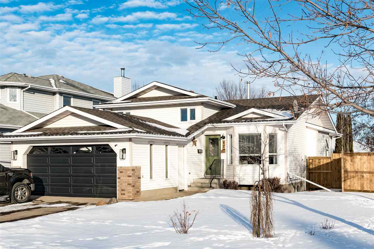 42 CHEYENNE Crescent, 4 bed, 3 bath, at $423,500