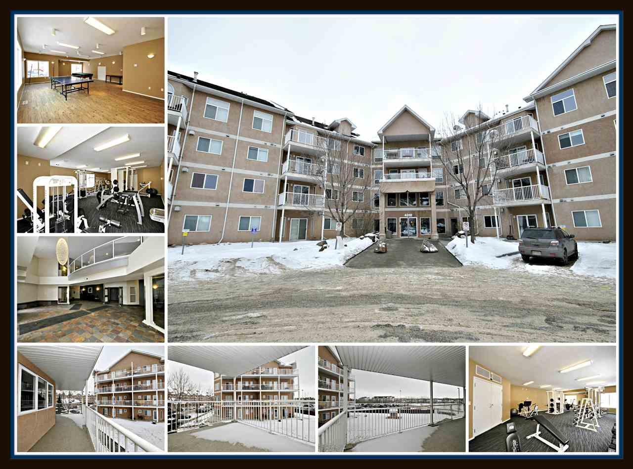 220 4312 139 Avenue, 2 bed, 2 bath, at $199,900