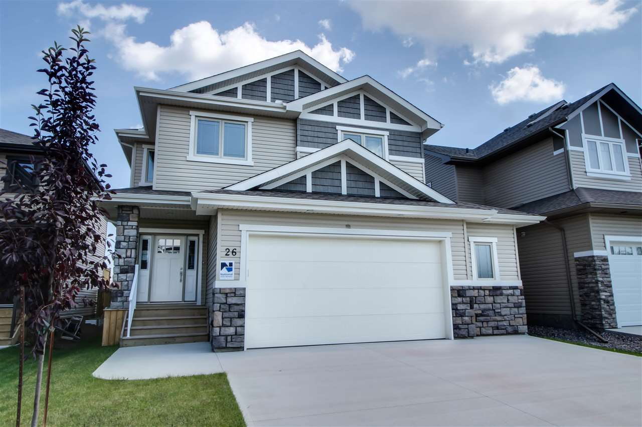 26 Dillworth Cr, 4 bed, 3 bath, at $569,900