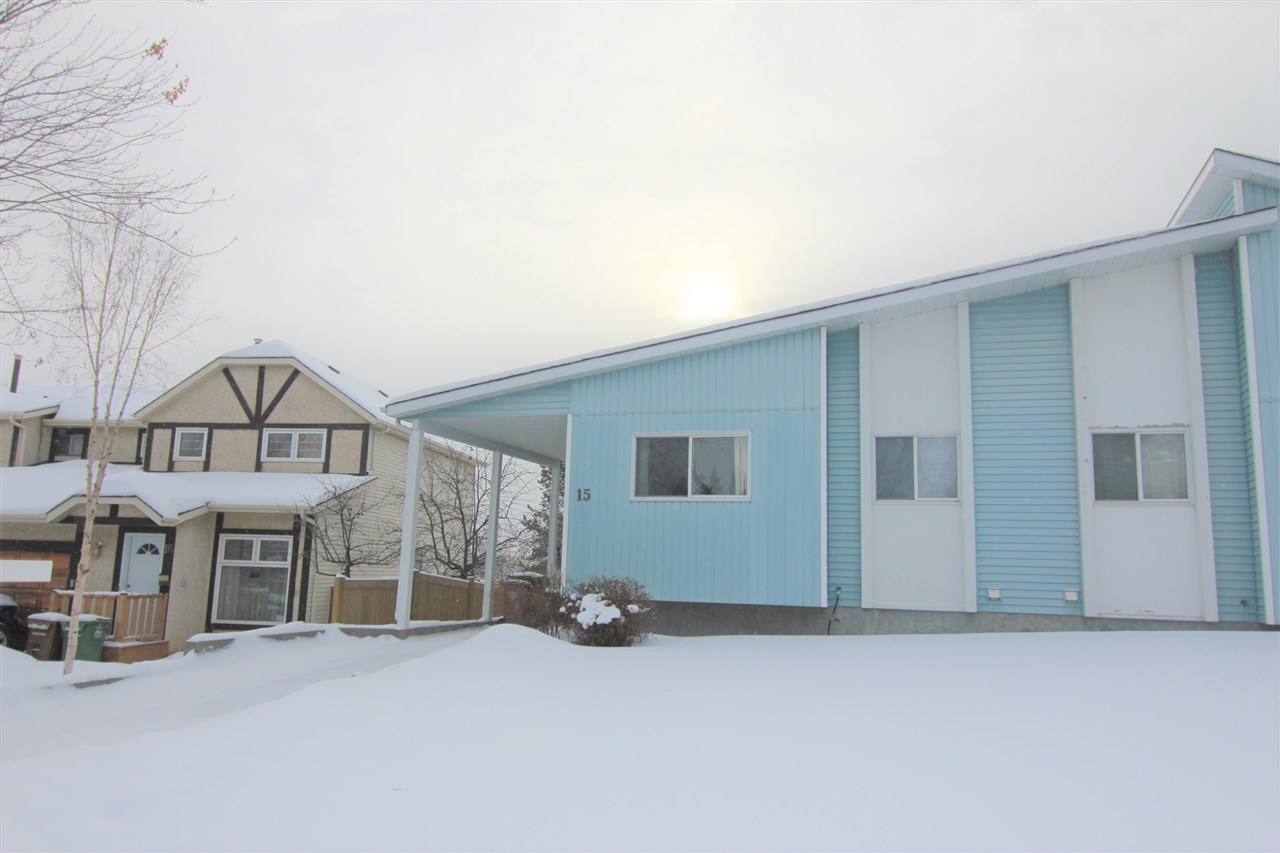15 Louisbourg Place, 3 bed, 2 bath, at $279,900