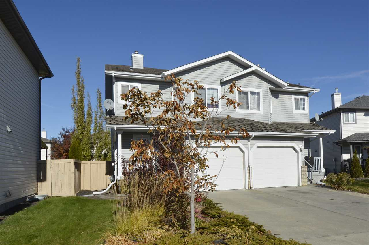11424 169 Avenue, 2 bed, 3 bath, at $314,900