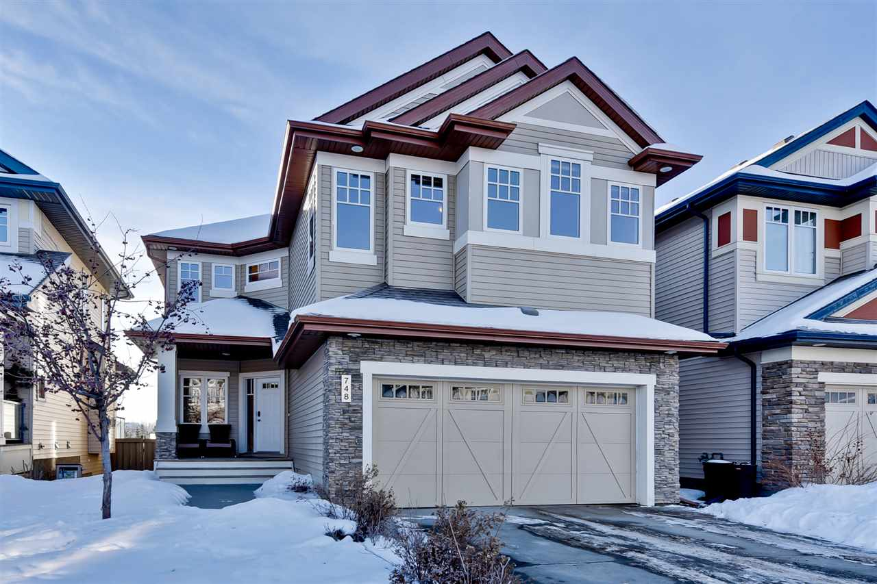 748 ADAMS Way, 4 bed, 3 bath, at $649,800