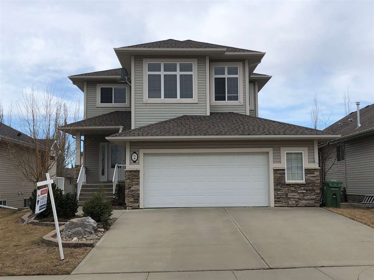 2 OASIS Court, 5 bed, 4 bath, at $550,000