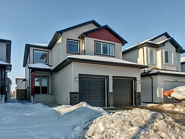 16756 62 Street, 3 bed, 3 bath, at $509,900