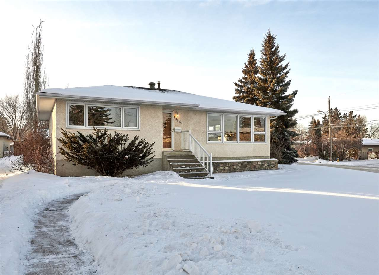 10919 60 Avenue, 4 bed, 2 bath, at $599,900