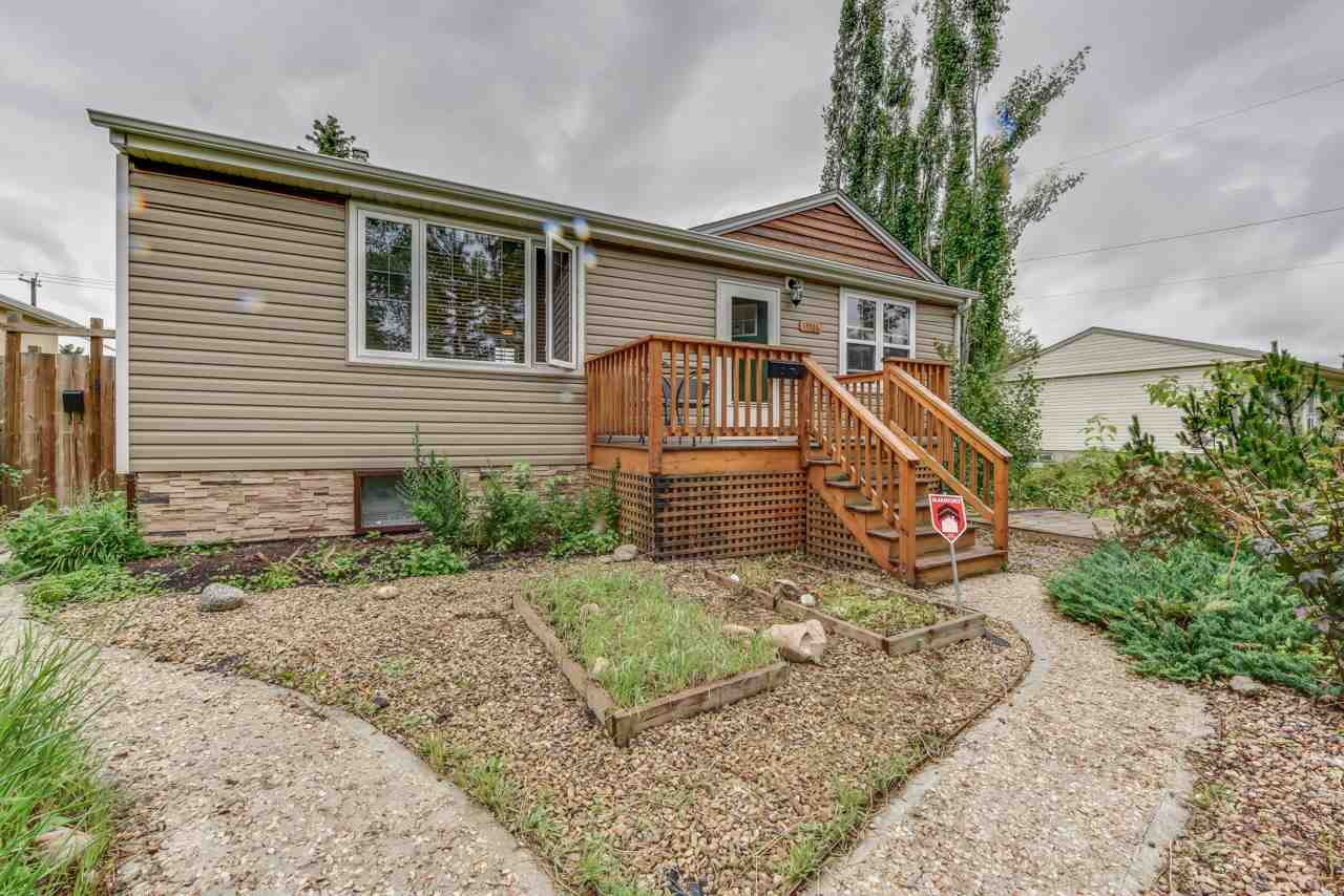 13526 110A Avenue, 3 bed, 2 bath, at $375,000