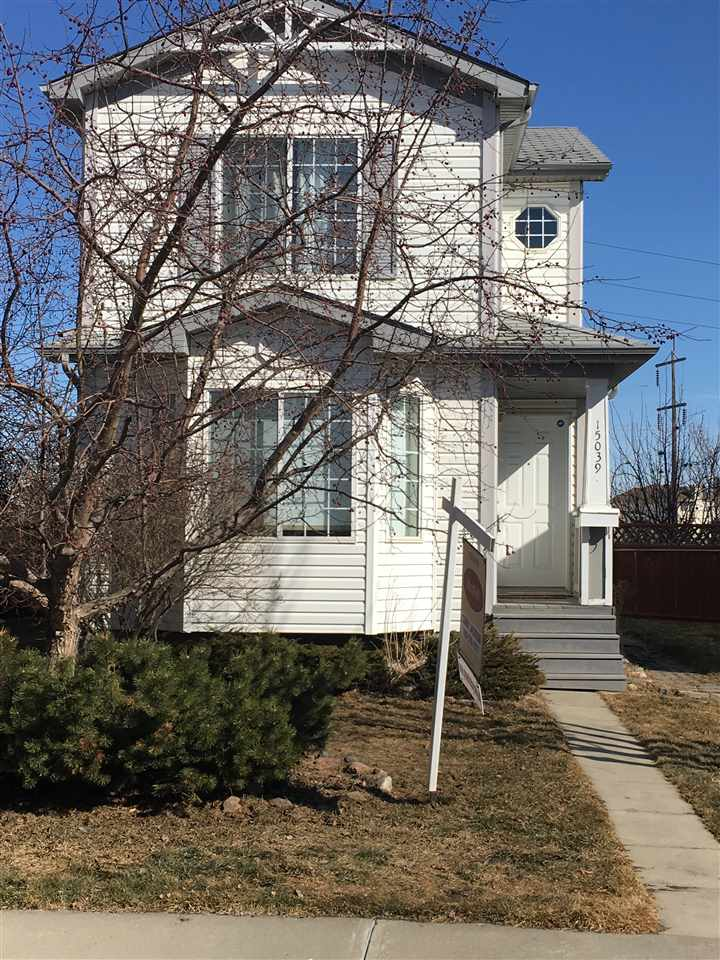 15039 135 Street NW, 3 bed, 2 bath, at $325,000