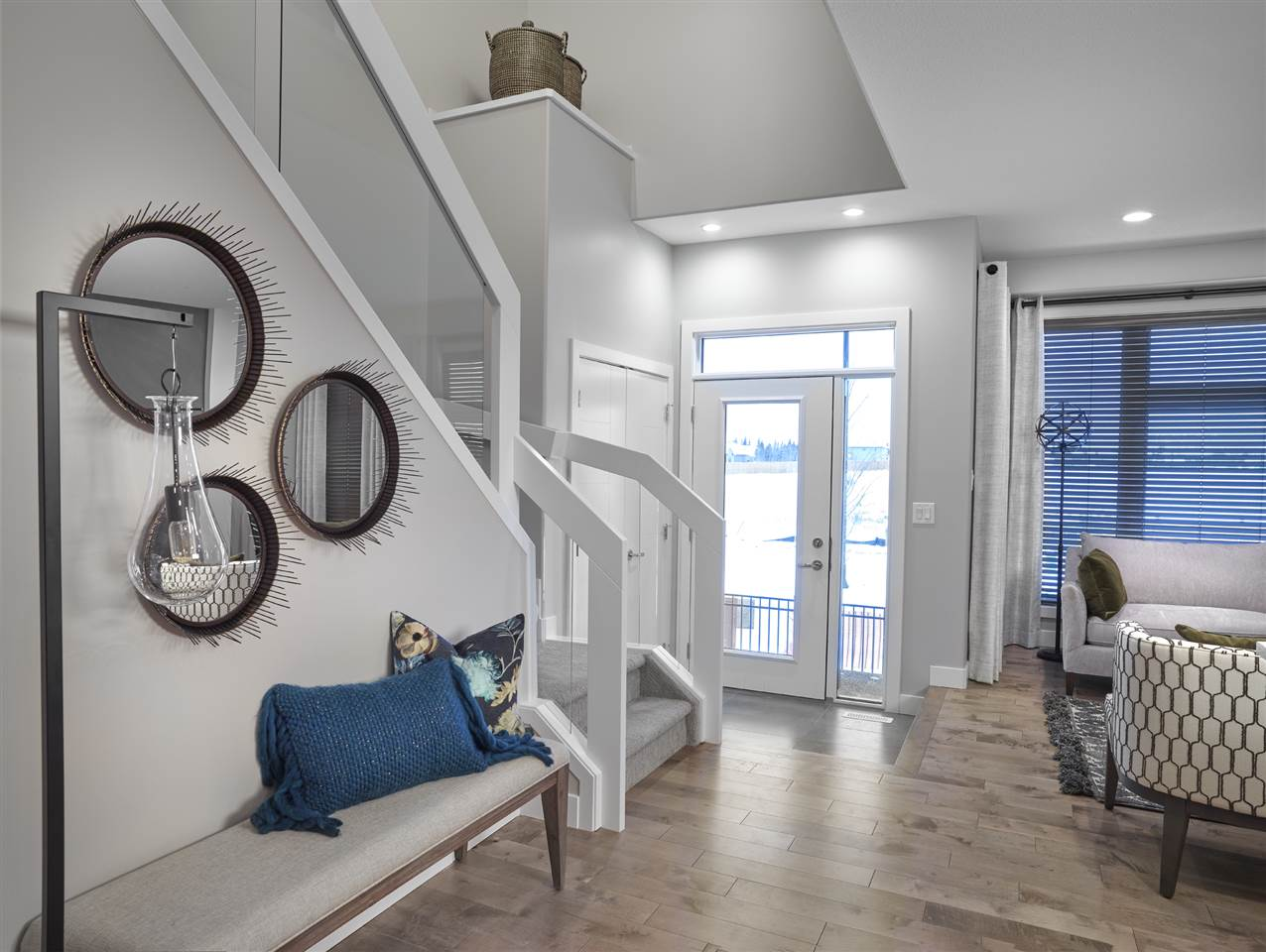 MLS® listing #E4140558 for sale located at 169 HAYS RIDGE Boulevard