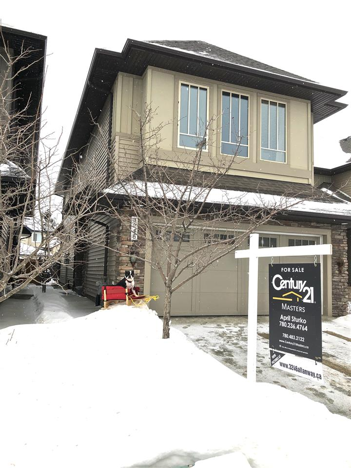 3246 ALLAN Way, 3 bed, 3 bath, at $459,900