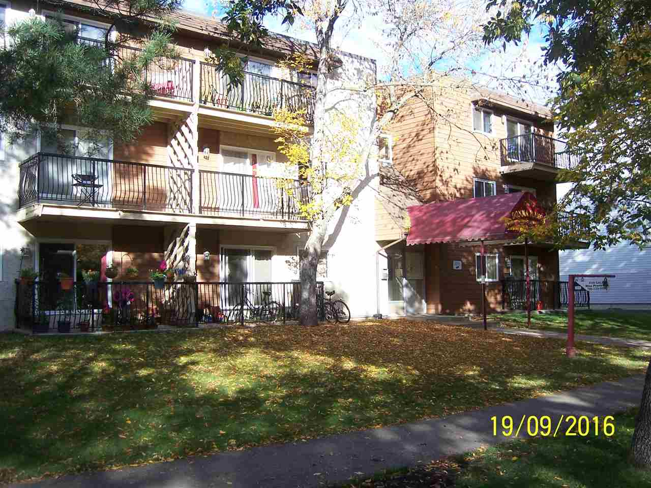 207 10730 112 Street, 1 bed, 1 bath, at $83,999