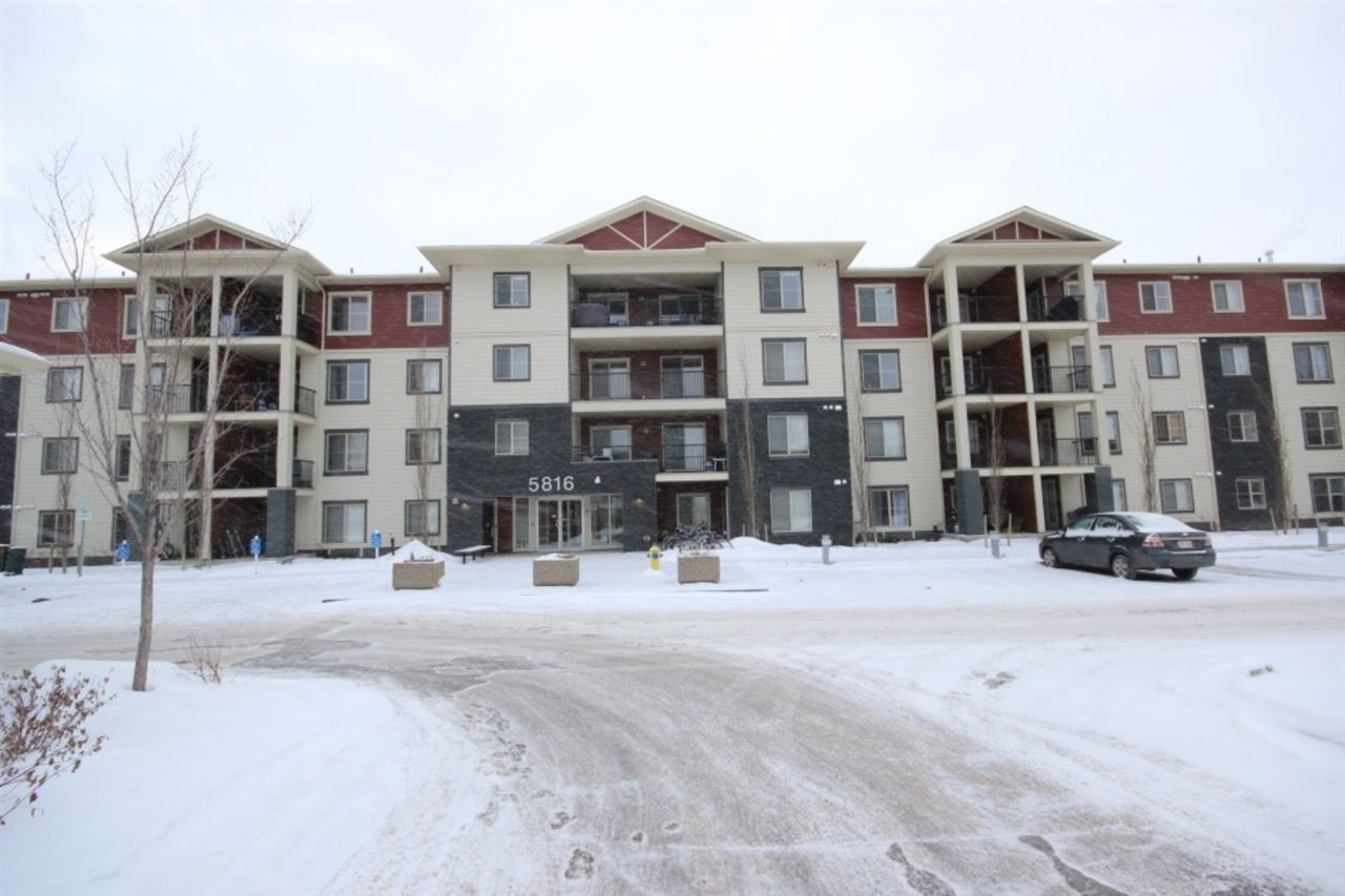 215 5816 MULLEN Place, 2 bed, 2 bath, at $199,000