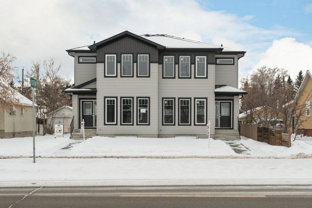 MLS® listing #E4140634 for sale located at 10736 149 Street