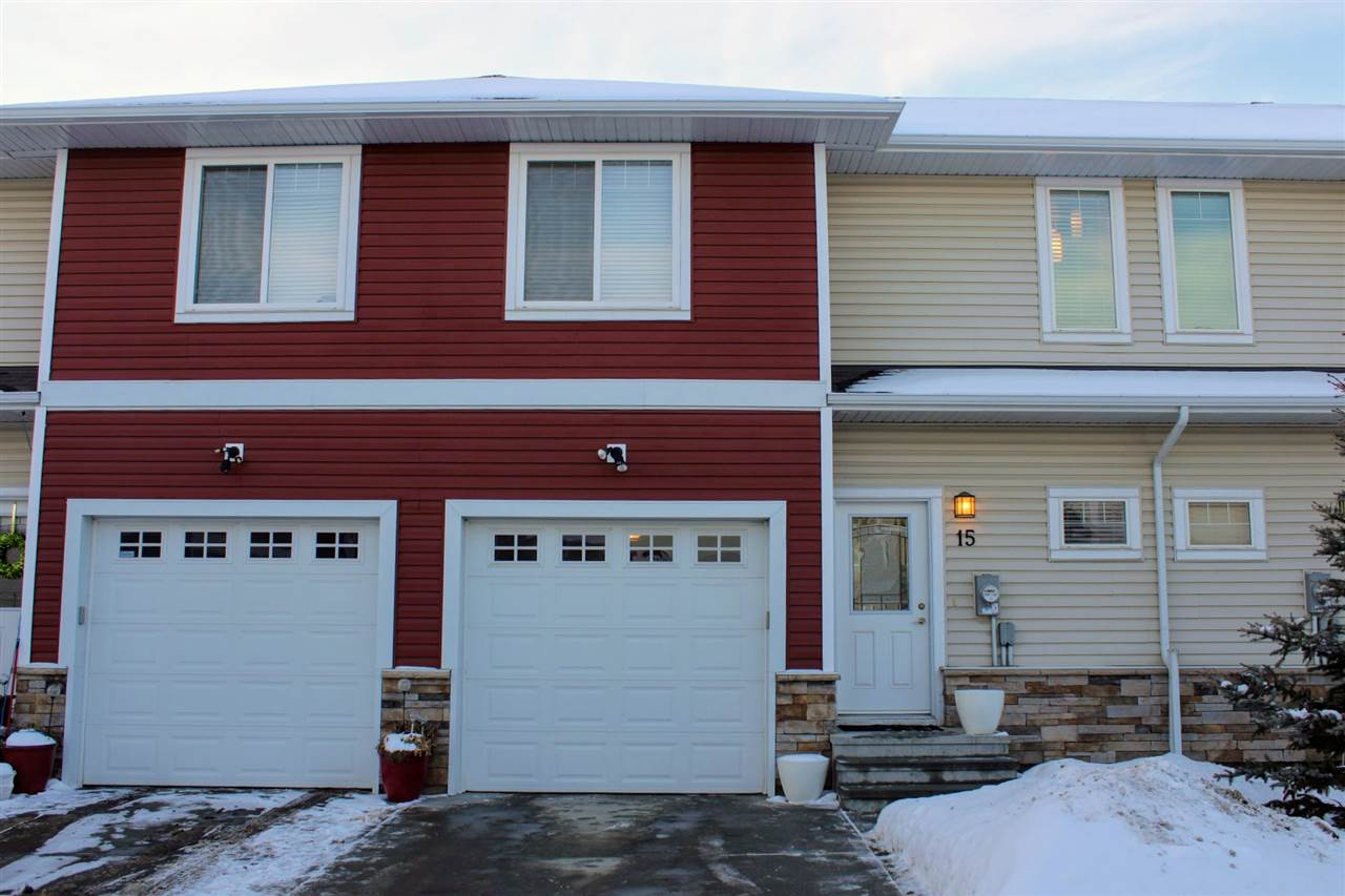 15 450 MCCONACHIE Way, 2 bed, 3 bath, at $261,900
