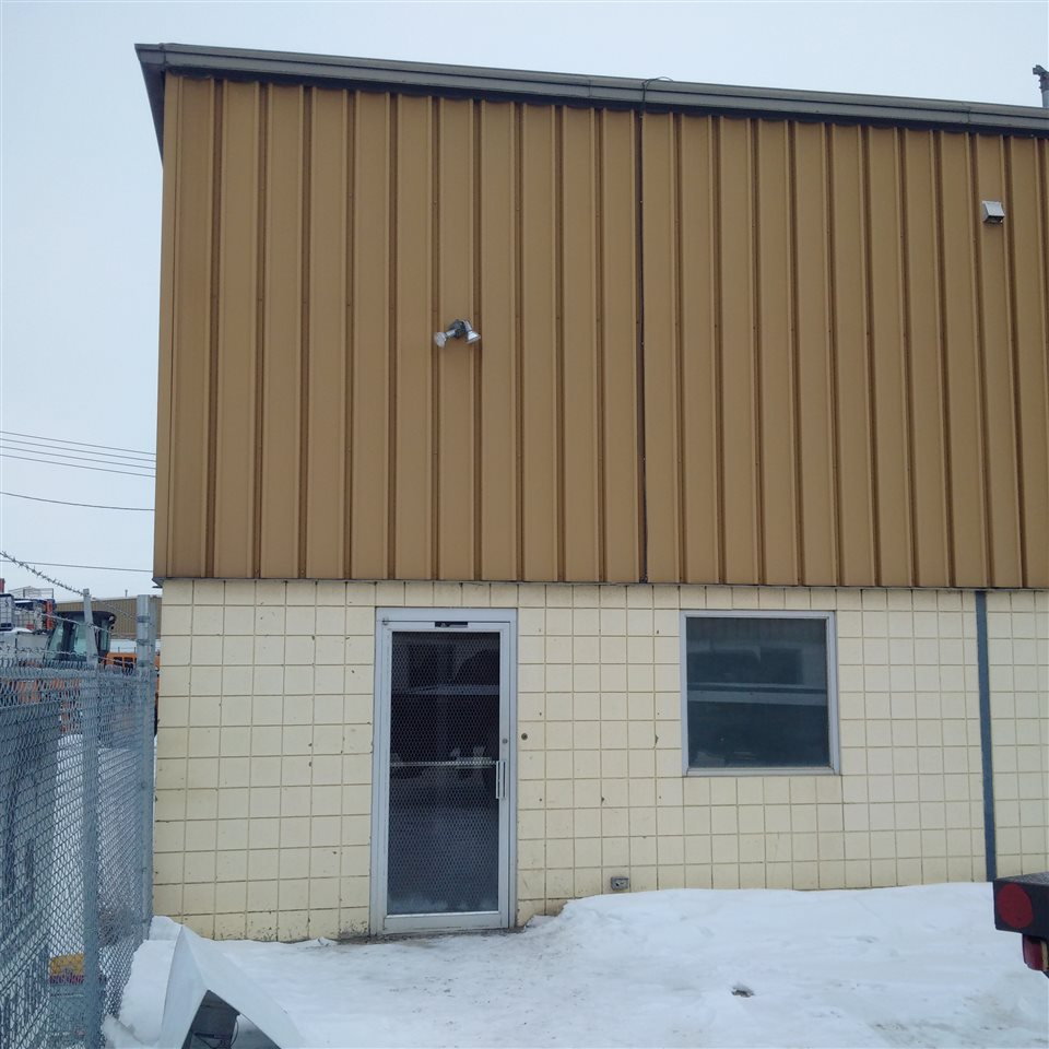 MLS® listing #E4140650 for sale located at 16089 132 Avenue