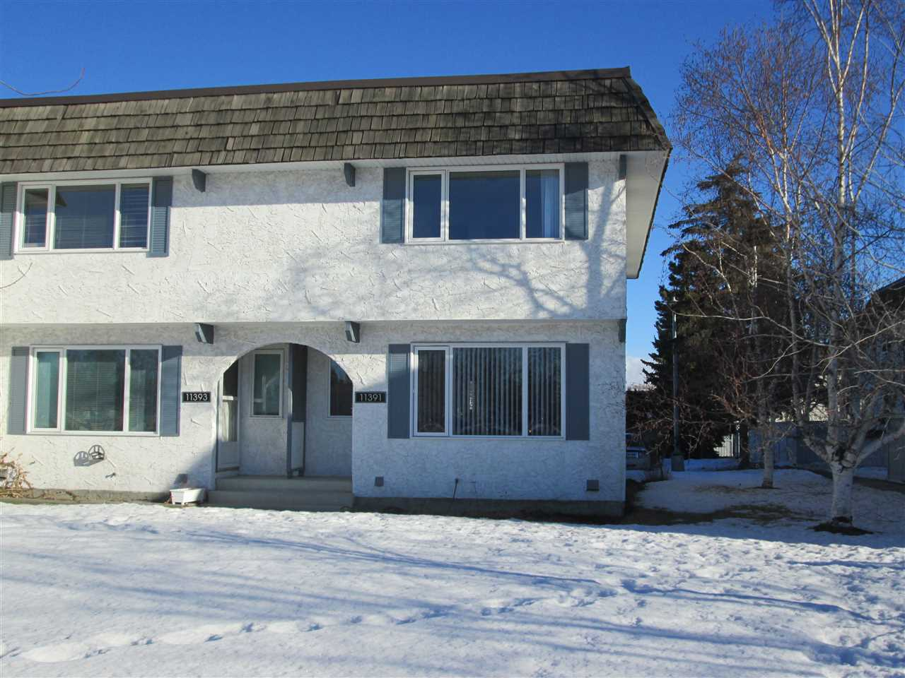 MLS® listing #E4140677 for sale located at 11391 22 Avenue