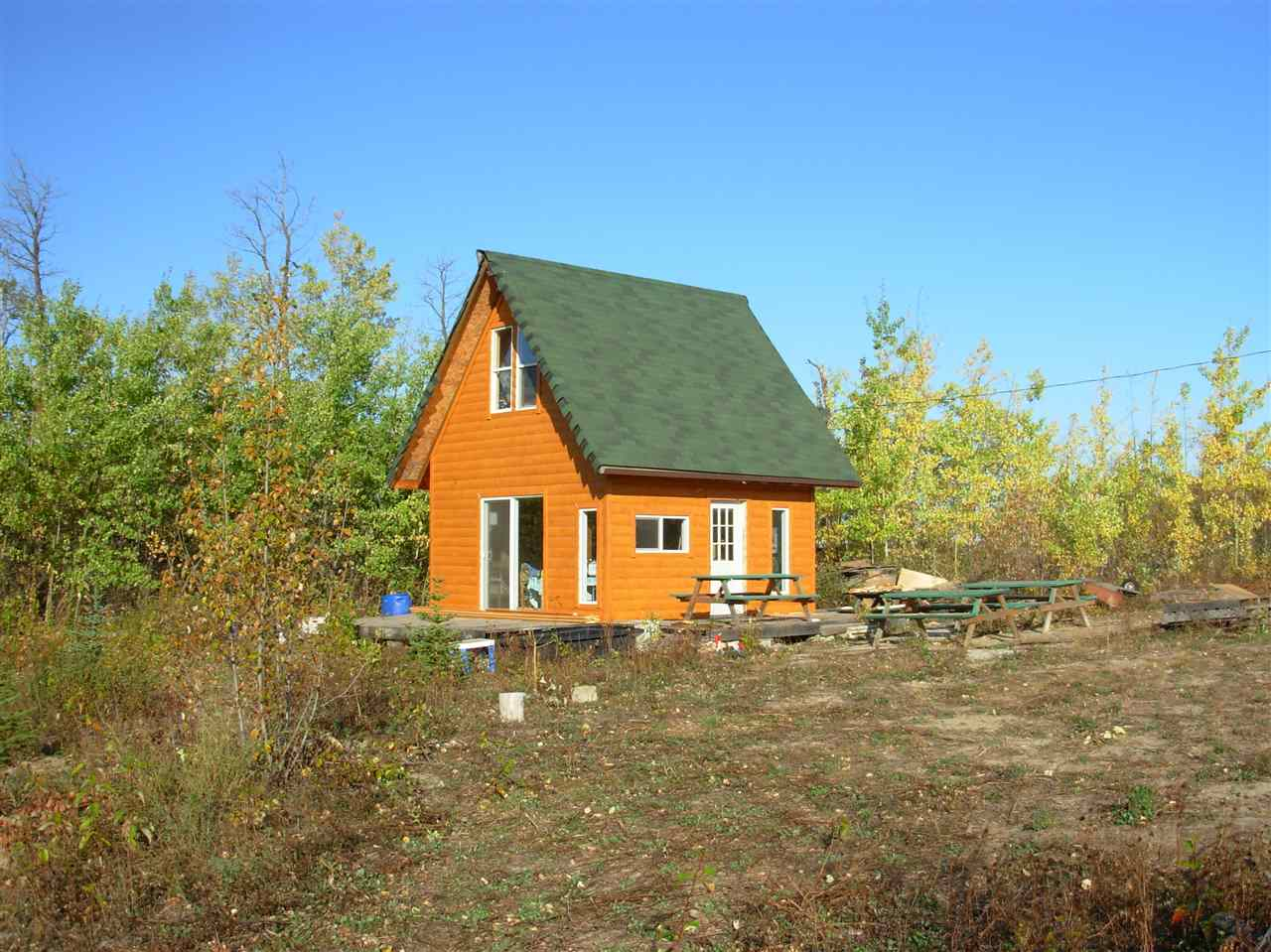 97 50103 Range Road 203, at $119,950